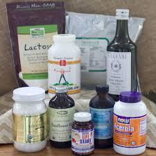 nourishing traditions kit for homemade baby formuladomestic version