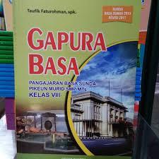 Pada postingan dibawah ini admin blog juraganberdesa akan membagikan artikel tentang soal ulangan kenaikan kelas (ukk)/penilaian akhir tahun (pat) bahasa sunda smp/mts semester genap. Kunci Jawaban Simpay Basa Sunda Kelas 7 Guru Galeri