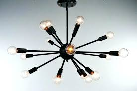 full size of spoke sputnik chandelier light starburst style selections home depot canada ca improvement silver