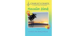 Charlies Charts Hawaiian Islands