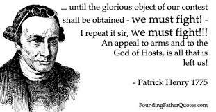 「Patrick Henry」の画像検索結果