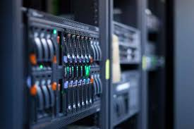 Dedicated server offering