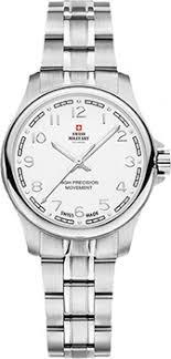 Наручные <b>часы Swiss military</b> с белым циферблатом. Оригиналы ...
