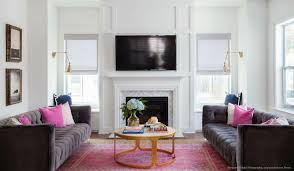 houzz recessed lighting. Brights For Beginners: 12 Pops Of Color To Add Your Space Houzz Recessed Lighting E