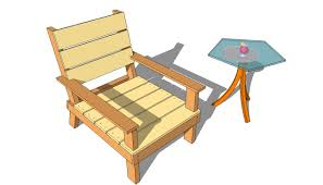 Free Woodworking Furniture Plans Outdoor Wooden Chairs Plans Furniture And Projects