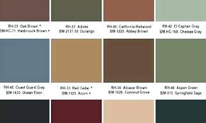 Dulux Fence Paint Colour Chart Exterior Wood Paint Colors Shineseosolutions Site