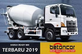 Harga beton ready mix bintaro k175. Harga Cor Beton Ready Mix Jayamix Terbaru 2021