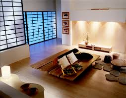 Interior:Japanese Style Bedroom Interior Design Modern Home Idea Fancy  Japanese Living Room Interior Design