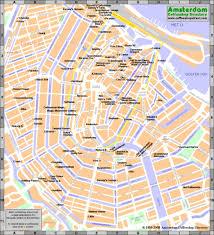 cannabis cafe amsterdam map