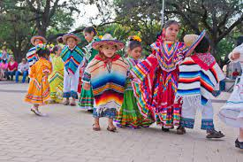 Cinco de Mayo - Traditional Celebration ...