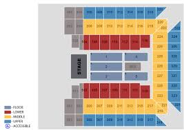 Royal Farms Arena Detailed Seating Chart Mercyme Royal Farms Arena