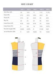 Xb Size Chart Diy Measurement Chart To Create Your Kids Dress Form