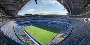 Real Madrid, il nuovo Bernabeu pronto nel 2022: costerà 800 milioni