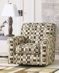 Swivel Rocking Chairs For Living Room Furniture Elegant Armchair Design With Comfortable Swivel Accent