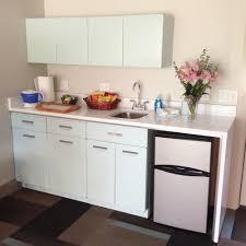 Vintage Ge Kitchen Cabinets Installed With A Modern Twist I Love
