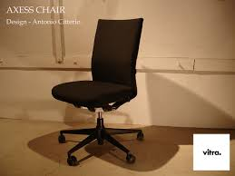 Luxurious office chairs Boss Sale Vitra Vitra Design Antonio Citterio Axess Access Chair Black Luxury Office Chair Switzerland Germany Alnoorlawcom Underground Sale Vitra Vitra Design Antonio Citterio Axess Access