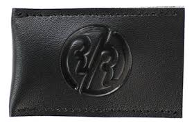 Чехол для лезвия Т-образной бритвы <b>Genuine Leather</b> Sheath ...