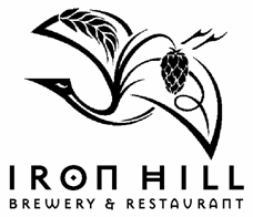 Iron Hill Brewing logo