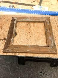 building wood frame