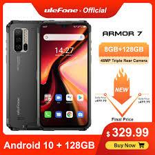 <b>New DOOGEE S58</b> Pro Mobile Phone IP68/IP69K Waterproof ...
