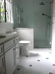 Traditional white bathroom ideas Master Bathroom Classic White Bathroom Alcove Shower Small Traditional White Tile And Ceramic Tile Mosaic Tile Floor Alcove Dining Room Classic White Bathroom Alcove Shower Small Traditional White Tile
