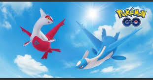 Pokemon Go Latios Raid Battle Guide Strategy Tips