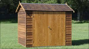 Small Picture Wooden Garden Sheds The Gardens