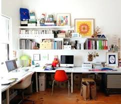 shared office space ideas. Shared Home Office Space There She Blogs Split Decision . Ideas R
