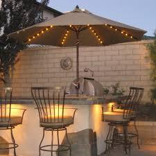 solar powered patio umbrella lights large deck umbrella patio table umbrella with solar lights 9 foot solar umbrella