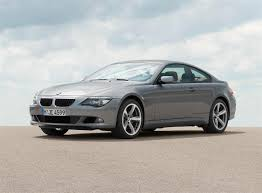 BMW Convertible common bmw problems 3 series : What to Look for When Buying a Used E63 or E64 BMW 6 Series