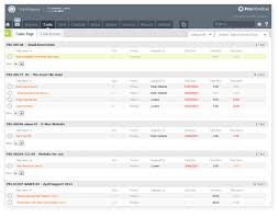 Online Group Task Manager Task Management Software Tool For Projects Proworkflow