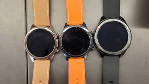 The Vivo Watch is launching later this ...