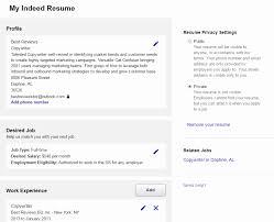 ... Indeed Resume Builder Unique Download Indeed Resume Edit ...