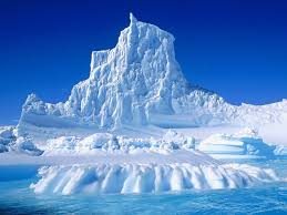 antarctic ice sheet growing ice cap climate zone ice cover is growing at both winter snow
