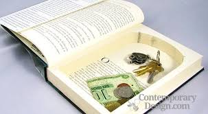 Things to do with old books