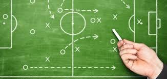 Линия Футбол На Сегодня