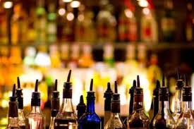 Alcohol Percentage Contents Of Various Beverages