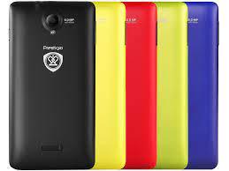 Prestigio MultiPhone 4505 Duo specs ...