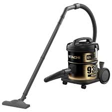 Cv Cleaner Buy Hitachi Drum Vacuum Cleaner Cv 930f 1600w Online Lulu