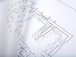 certificate of interior design. Technical Floorplan Certificate Of Interior Design F