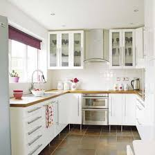 small white kitchens.  Small Modern Small White Kitchens Decoration Ideas With W