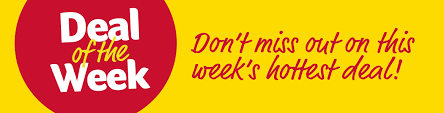 Save Money Weekly with Winn-Dixie Deal of the Week