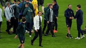"""خلال 3 أعوام.. مانشيني يحول منتخب إيطاليا من """"ممزق"""" إلى منافس"""