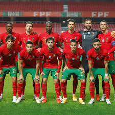 EM 2021: Der Kader von Portugal - Längst nicht mehr nur Ronaldo