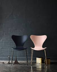 Jacobsen Series 7 Chair Arne Jacobsen Series 7 Chairs Mad About The House