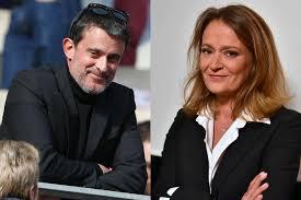 Avec emmanuelle gontier, l'élu du nord a eu des jumeaux, ambre et malo. La Deputee Olivia Gregoire Est La Nouvelle Compagne De Manuel Valls