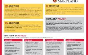 Red Folder The University Of Maryland Graduate School