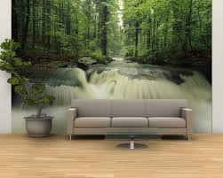 Wall Murals Stickers - The advantages are impressive, easy to put up,  simple to carry down, easy to change, no need to wea