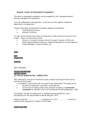 Examples Of Executive Resumes Project Completion Email Sample New