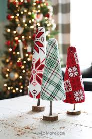 4 Easy Christmas DIY ProjectsCute Easy Christmas Crafts